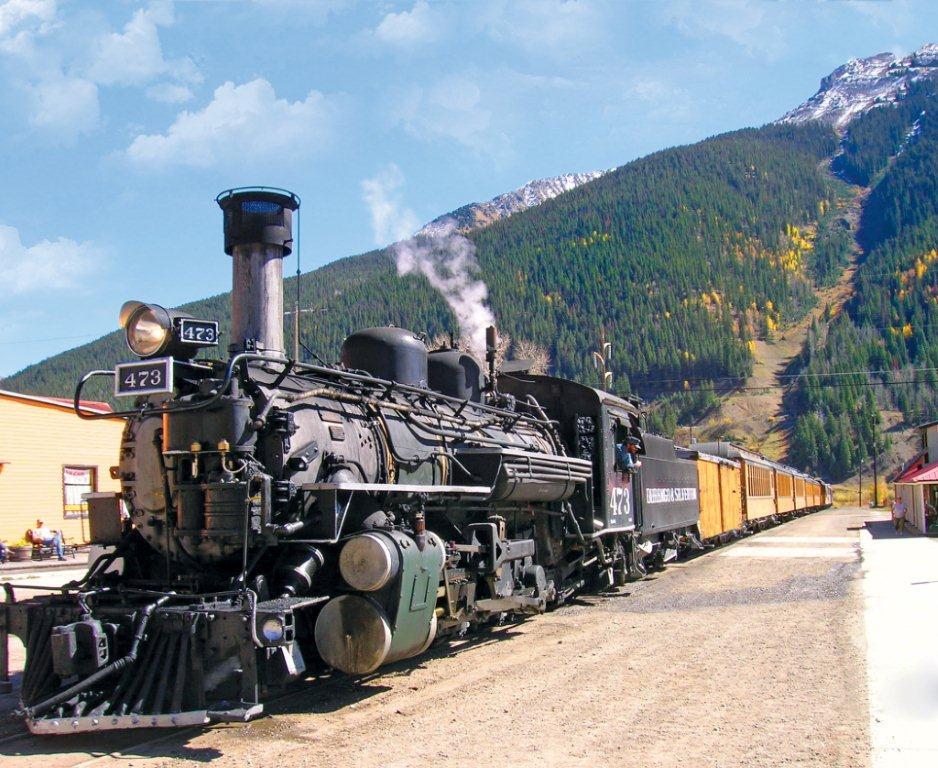 1000 images about durango and silverton railroad on for Noleggio di durango cabinado colorado