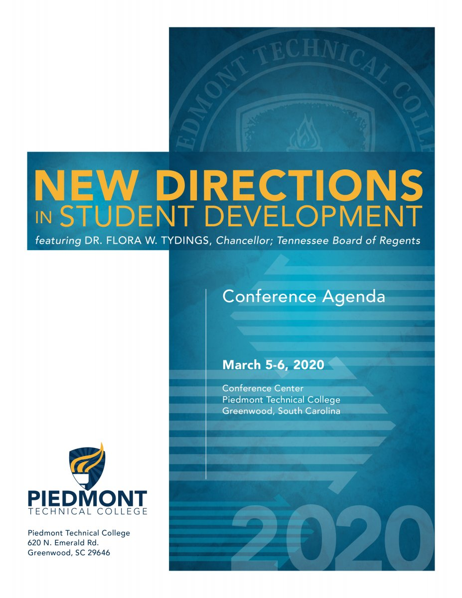Student Development Conference Piedmont Technical College