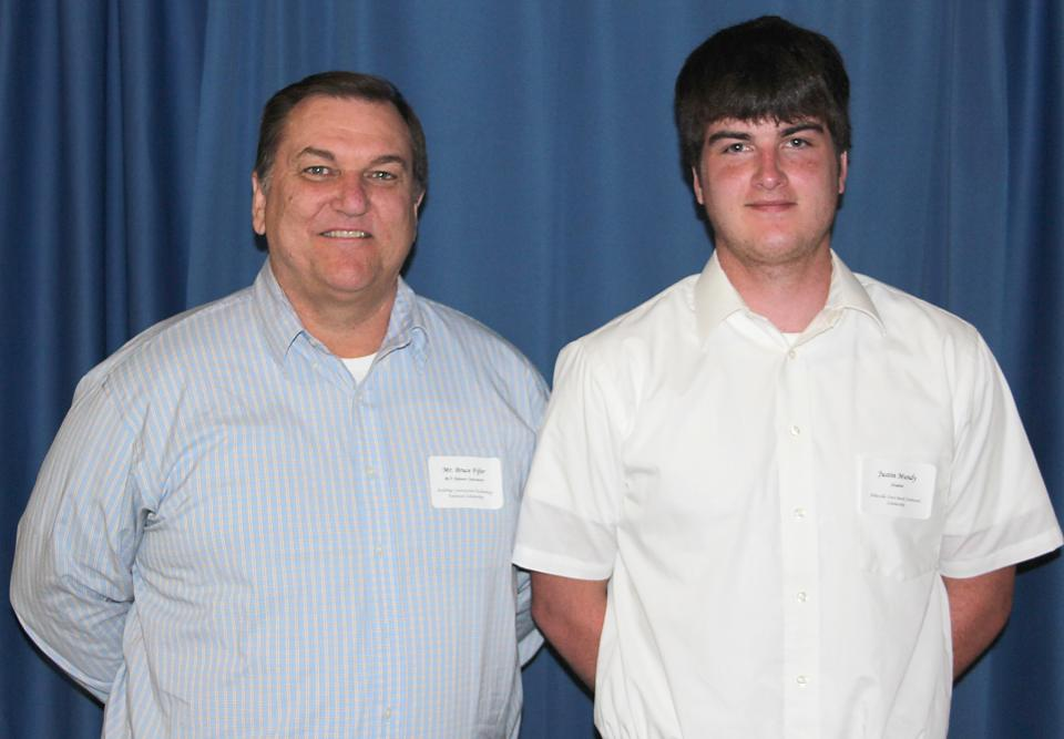Abbeville First Bank Scholarship