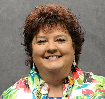 Vickie Baldwin