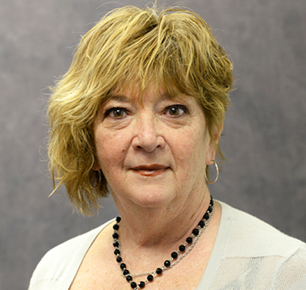 Sally Cooke