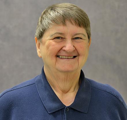 Dorothy Feld