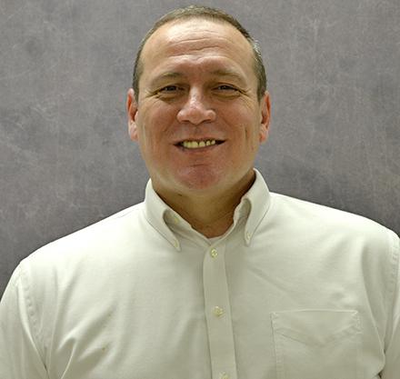 Joel Griffin
