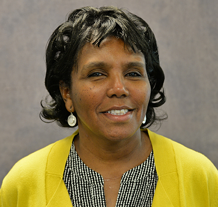 Yvonne Hudgens
