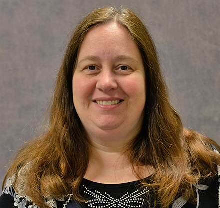 Beth Jaeger