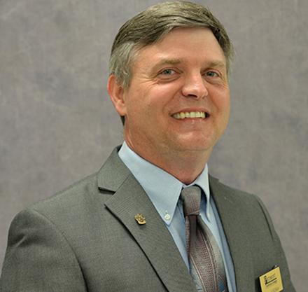 David Kibler
