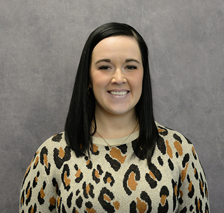 Courtney Marler at Piedmont Technical College