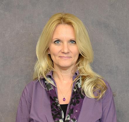 Julie Banks