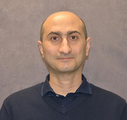 Mehdi Sotudeh-Chafi