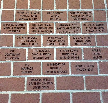 Abbeville Bricks