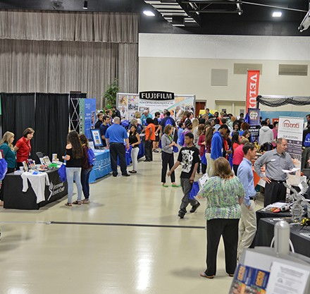 Business & Industry Showcase