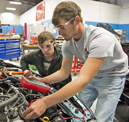 automotive program