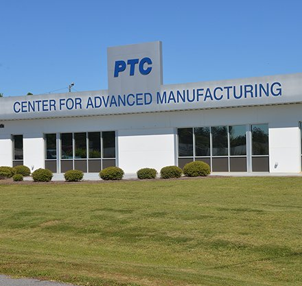 PTC to Unveil New Space at Center for Advanced Manufacturing in Laurens County