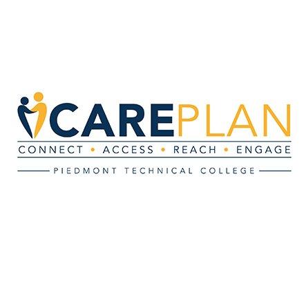 CAREplan logo - advising platform