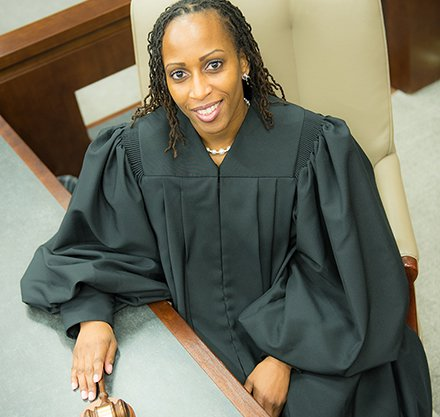 PTC Graduate Today is a Magistrate Judge