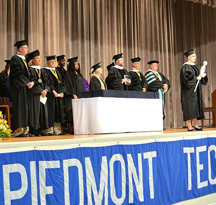 PTC Summer Graduation County Award Winners Announced