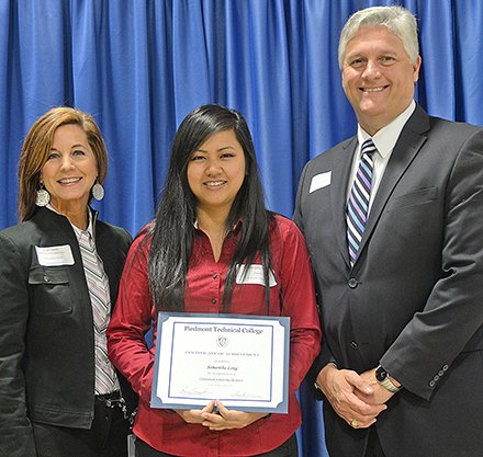 countybank foundation scholarship