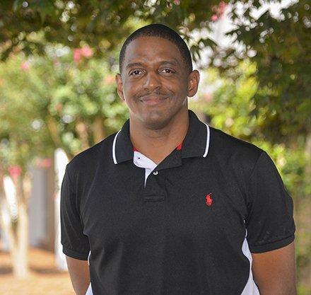 Abbeville Mayor Santana Delano Freeman