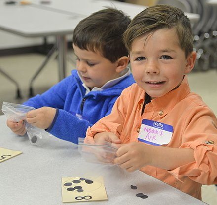 Piedmont Tech's 5th Annual Literacy Day a Success