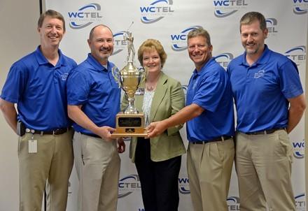 WCTEL team