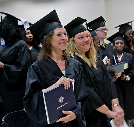 graduation december 2016