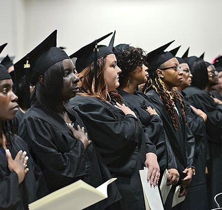 graduation preview