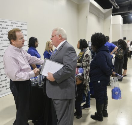 Upper Savannah Regional Job Fair is March 21