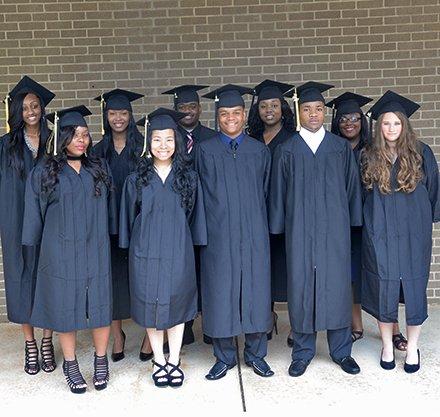 mccormick middle college graduates