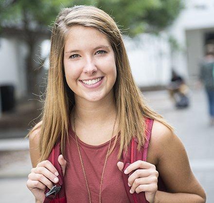 Megan Deason Portrait