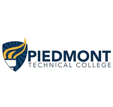 Piedmont Technical College logo