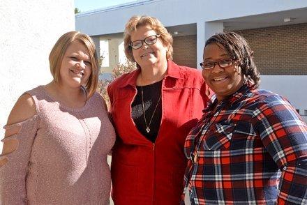 respiratory scholarship winners
