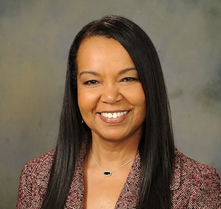 Dr. Hope Rivers