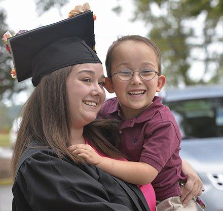 Piedmont Tech Summer 2019 Graduation