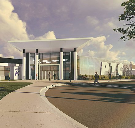 Piedmont Tech to Break Ground on O'Dell Center