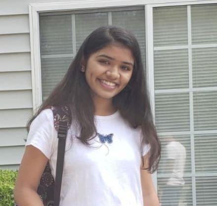 Vidhee Patel