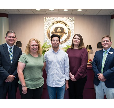 Writing Contest Winners from Greenwood and Abbeville